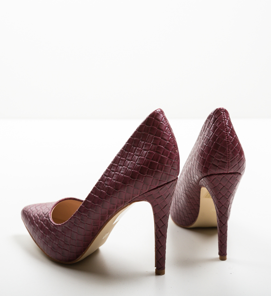 Pantofi Inez Grena