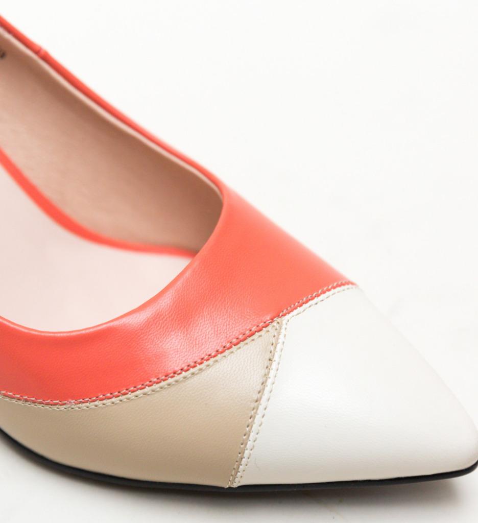 Pantofi Kit Corai