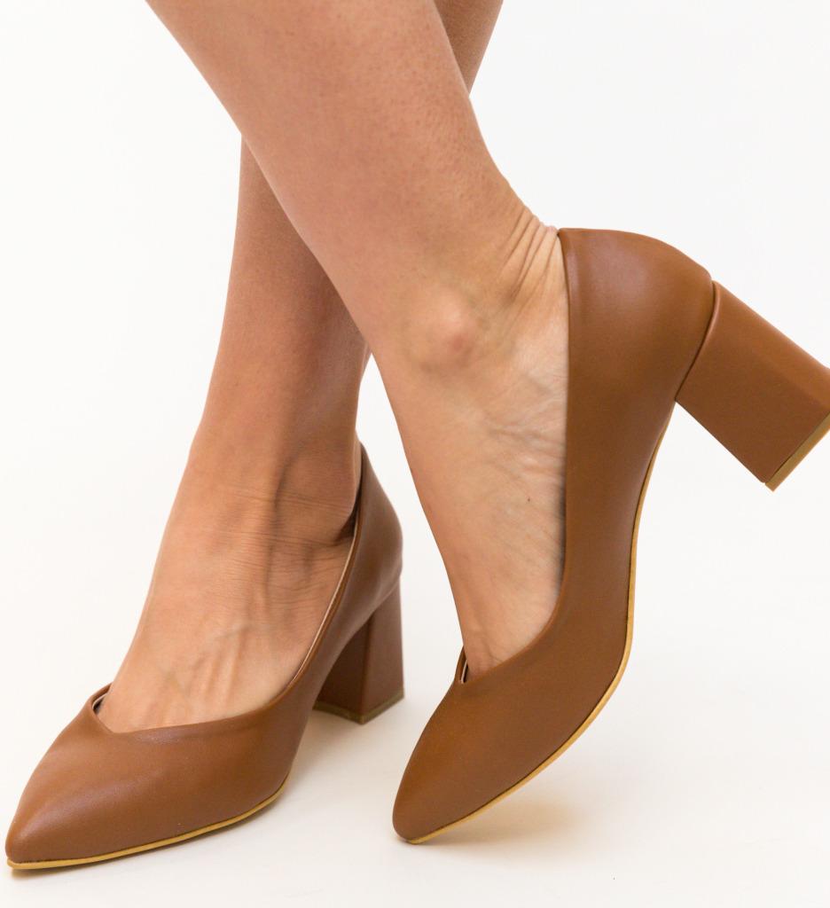 Pantofi Sanso Maro 2