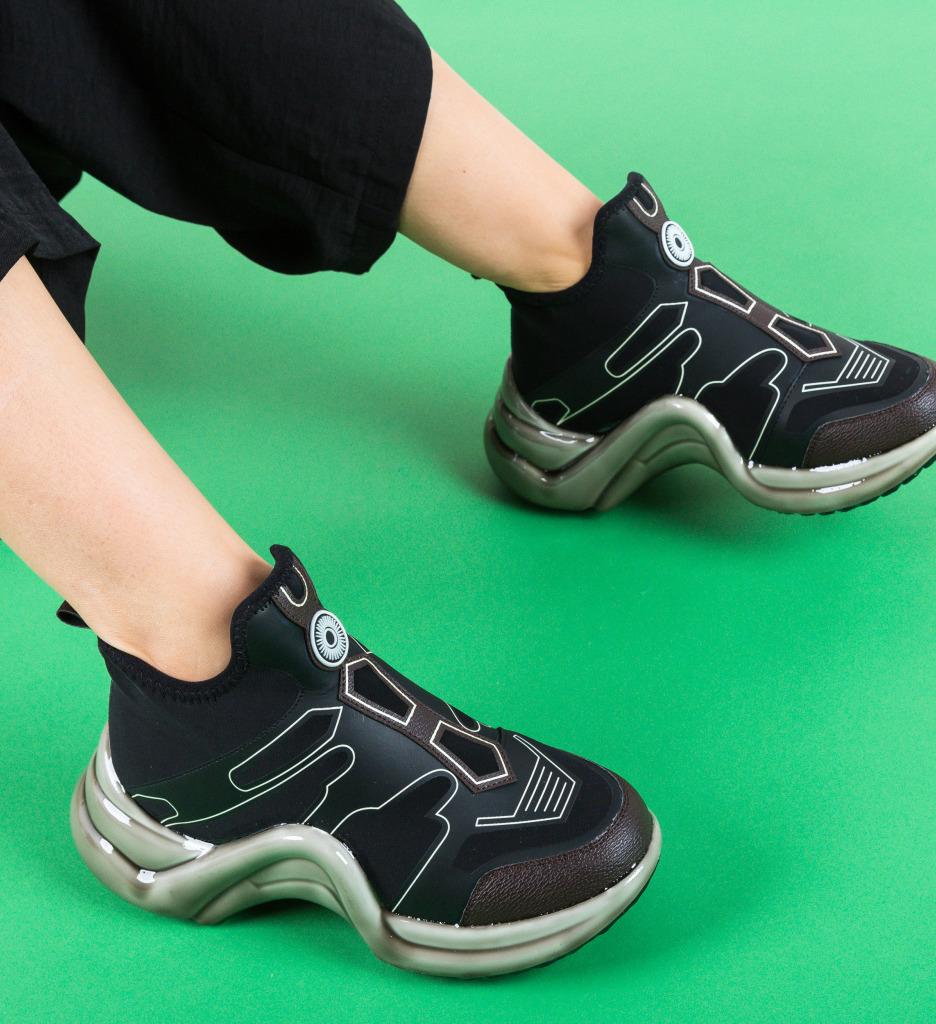 Pantofi Sport Arda Negri 2