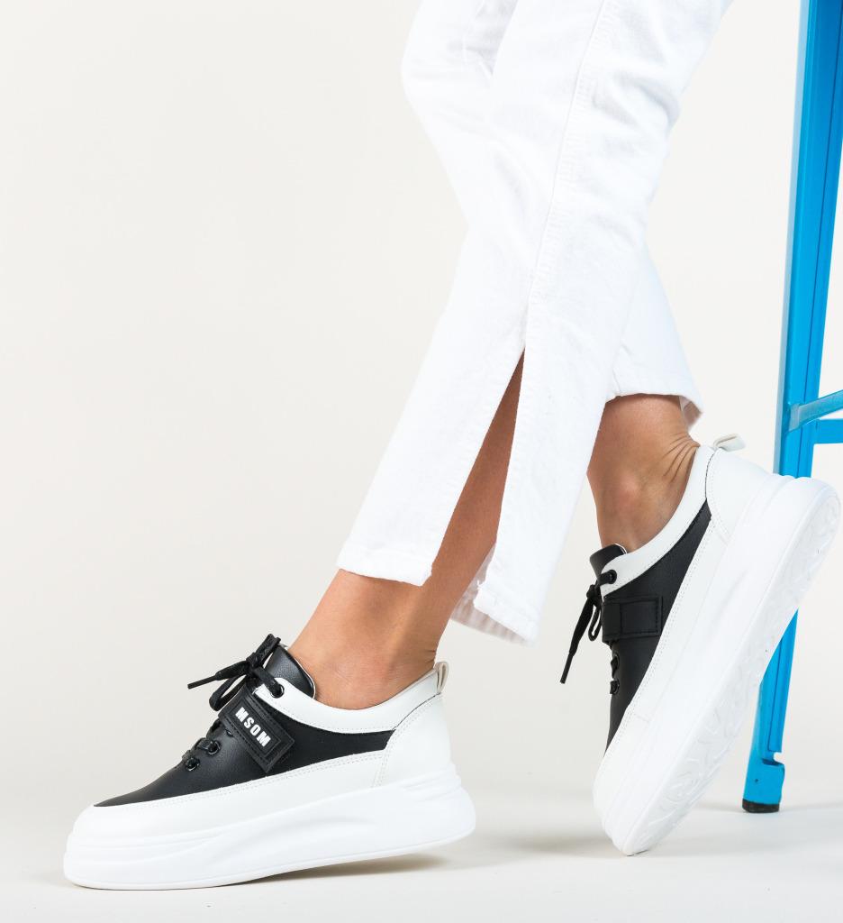 Pantofi Sport Arhando Negri