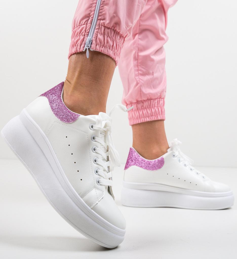 Pantofi Sport Bert Roz