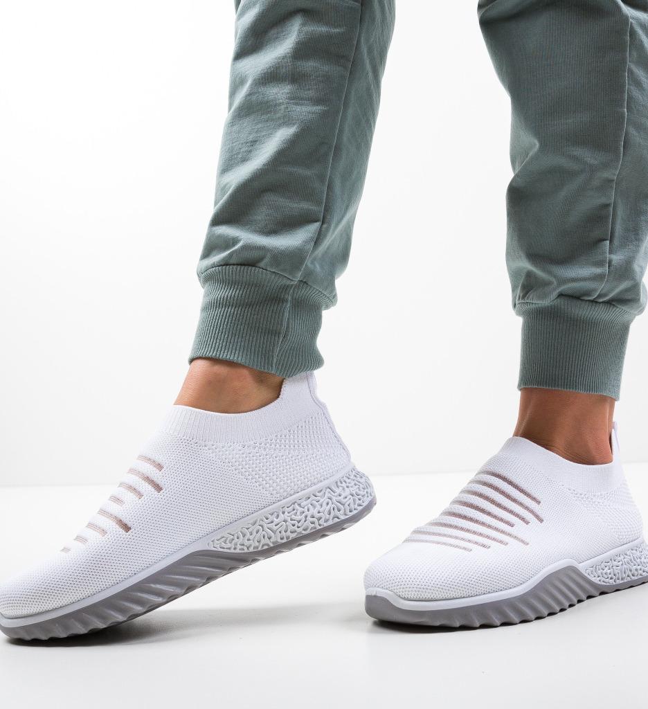 Pantofi Sport Cairon Albi