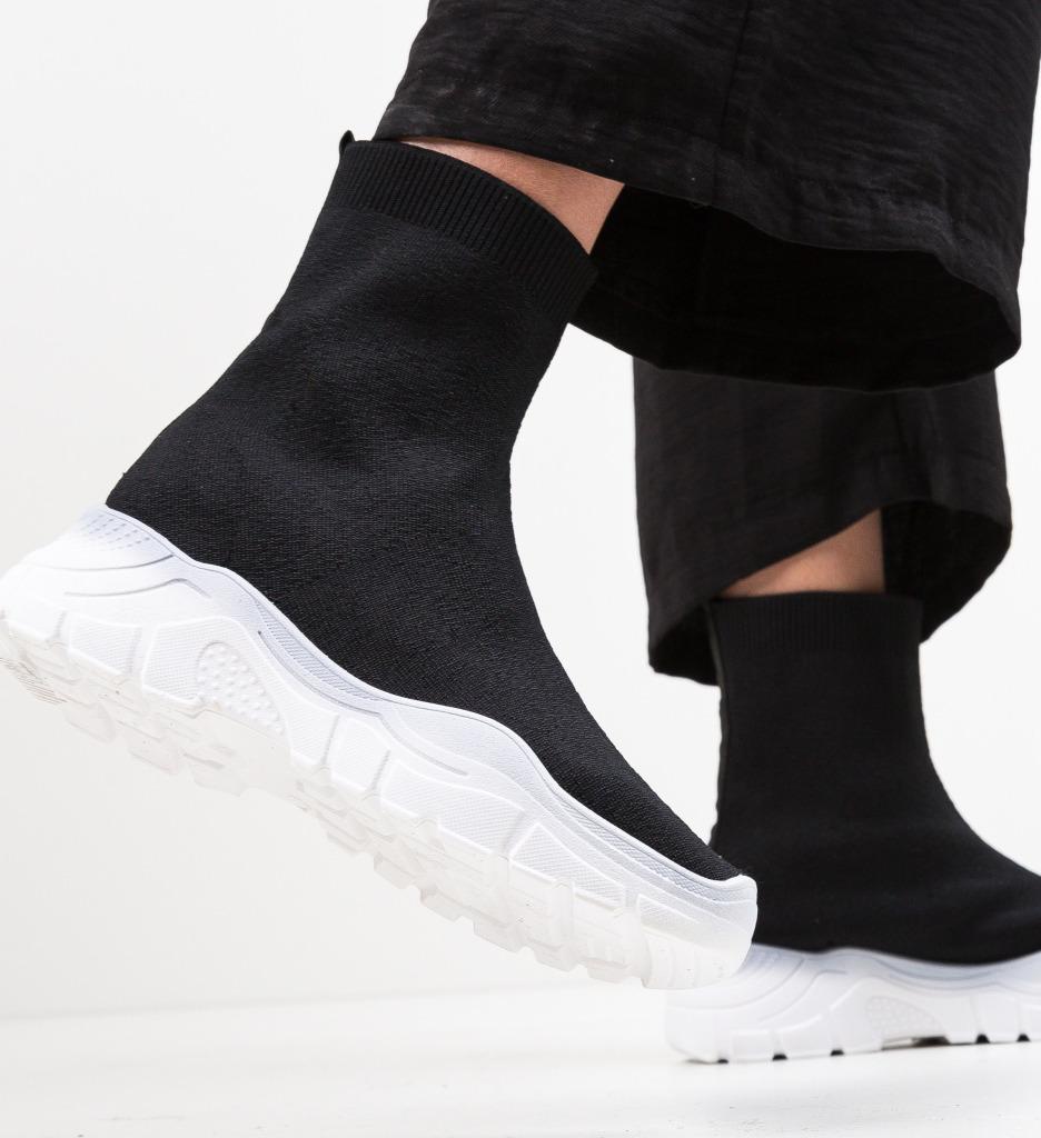 Pantofi Sport Finne Negri
