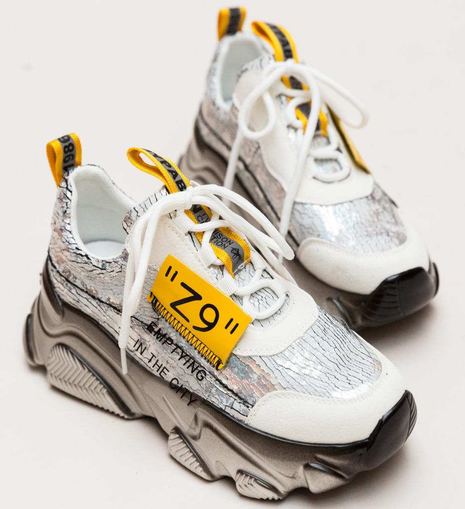 Pantofi Sport Jake Albi