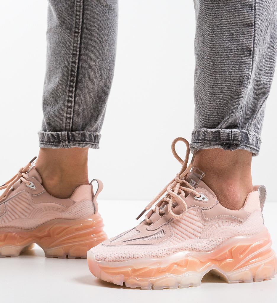 Pantofi Sport Jimsax Roz