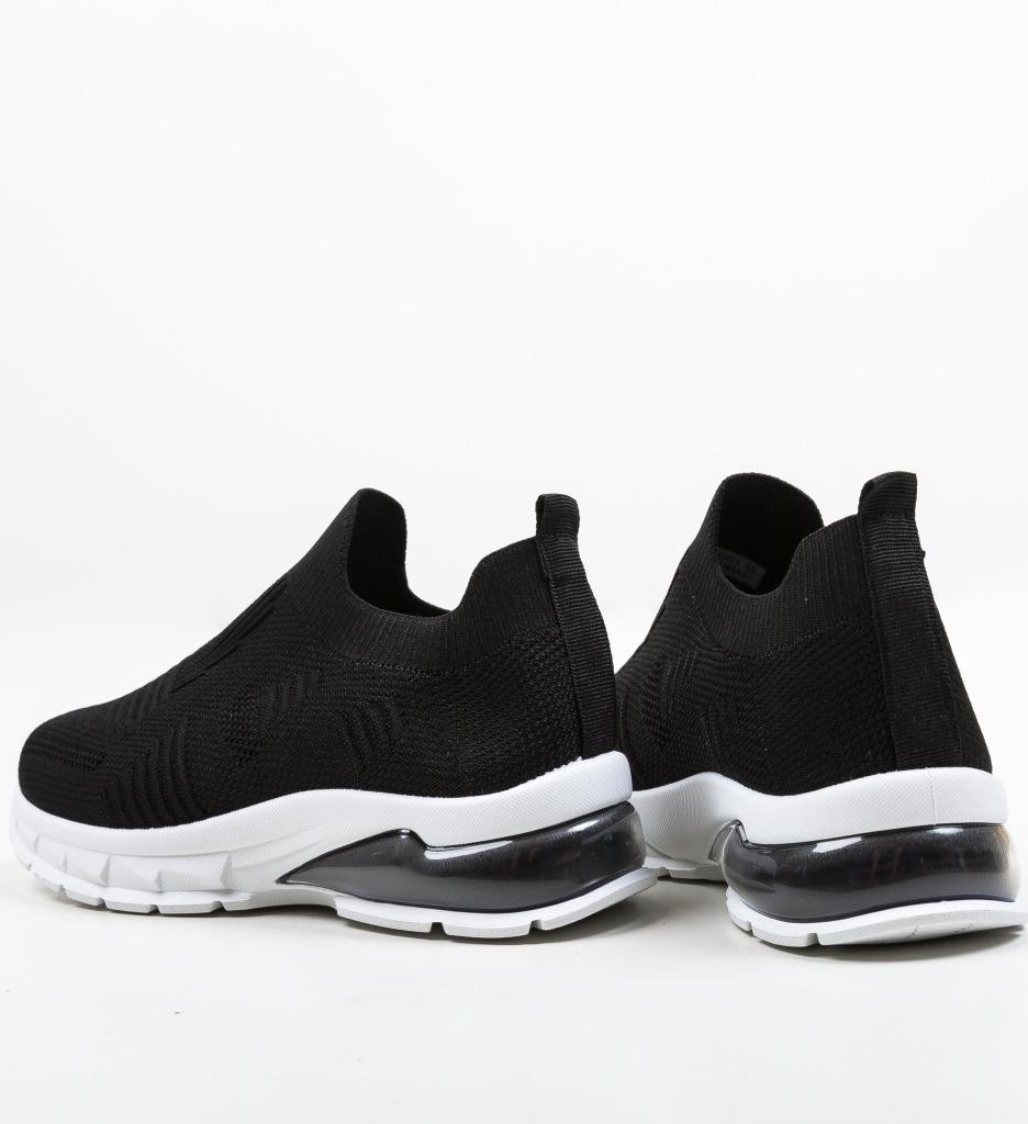 Pantofi Sport Kaison Negri
