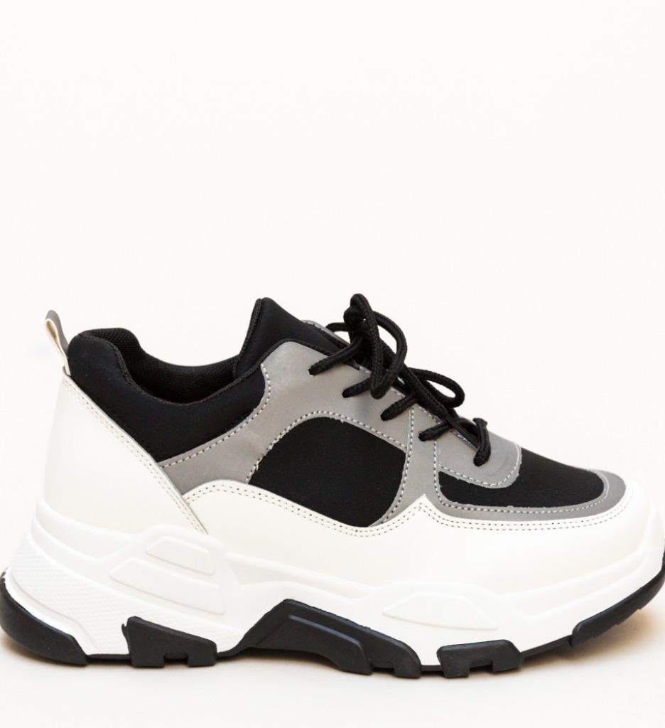 Pantofi Sport Kros Negru