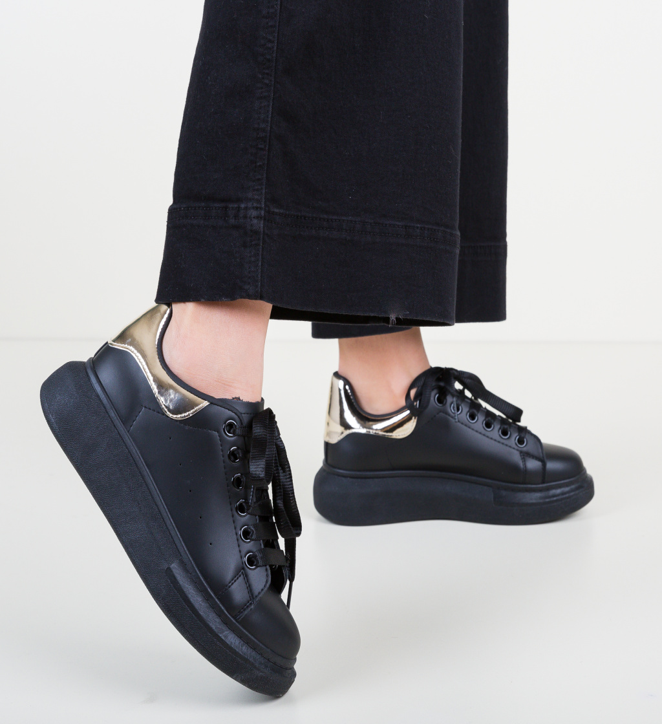 Pantofi Sport Tomyo Negri