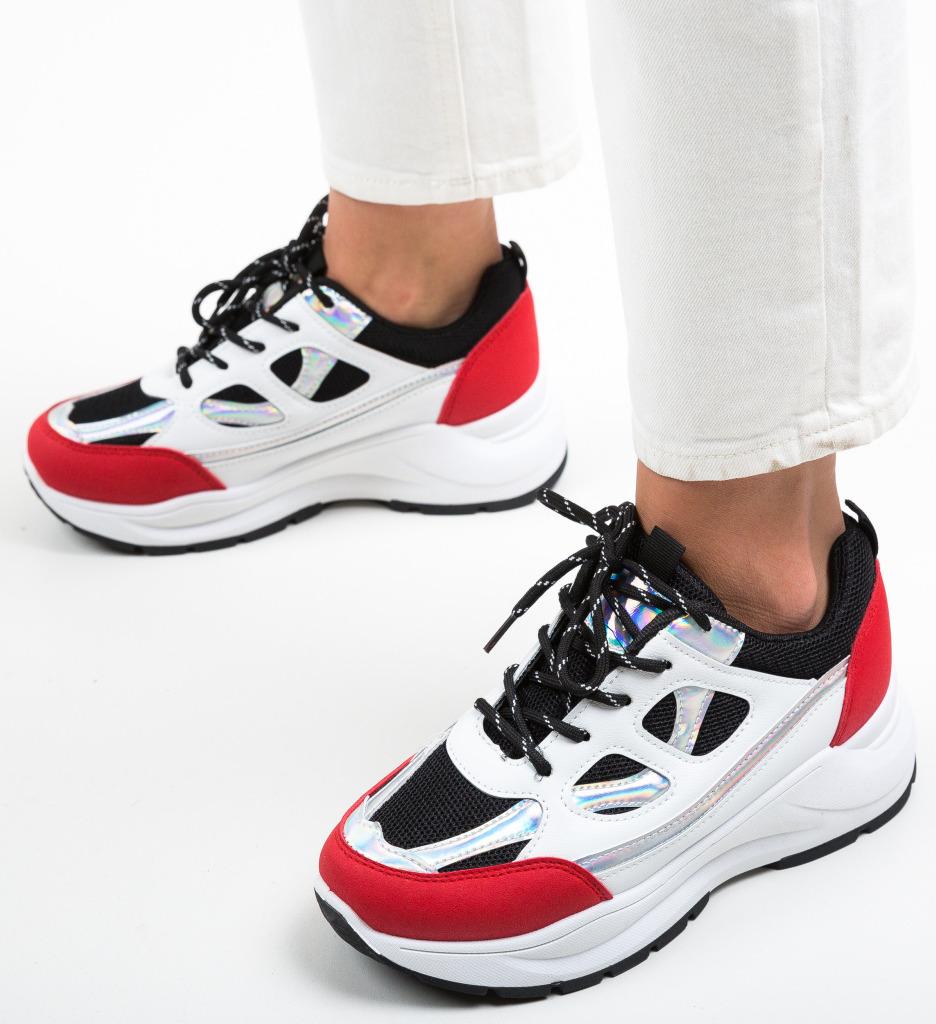 Pantofi Sport Uniq Negri