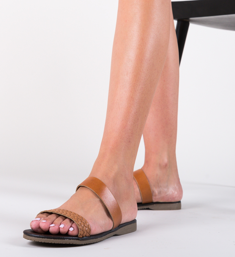 Papuci Stirko Maro