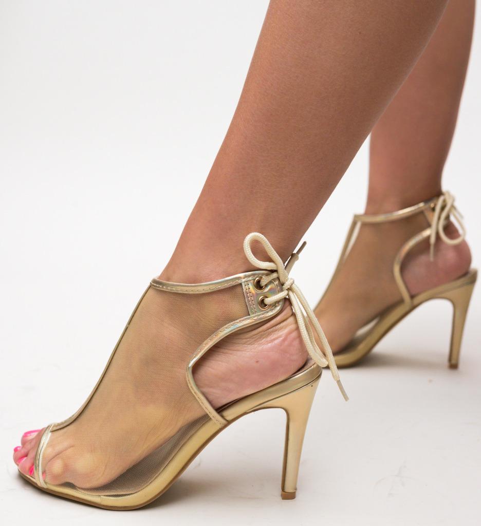 Sandale Nathan Bej