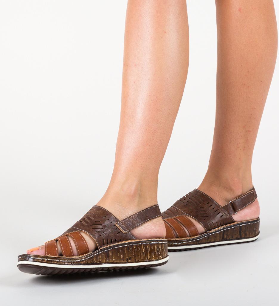 Sandale Rada Maro