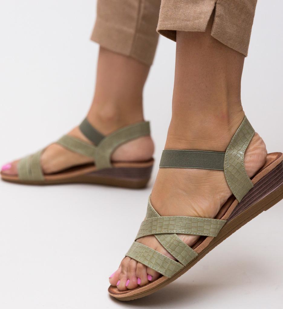Sandale Reynal Verzi