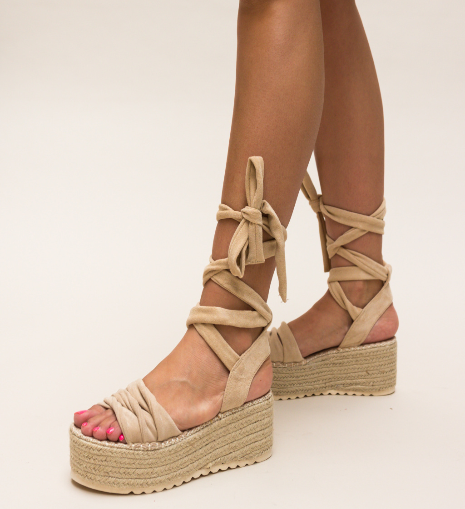 Sandale Sinead Bej