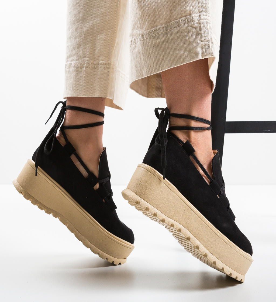 Pantofi Casual Dreaam Negri