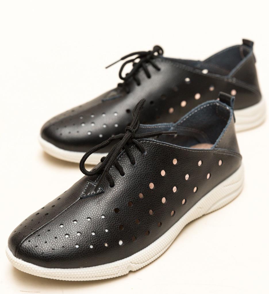 Pantofi Casual Jairo Negri