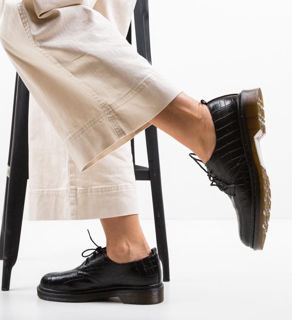 Pantofi Casual Laury Negri