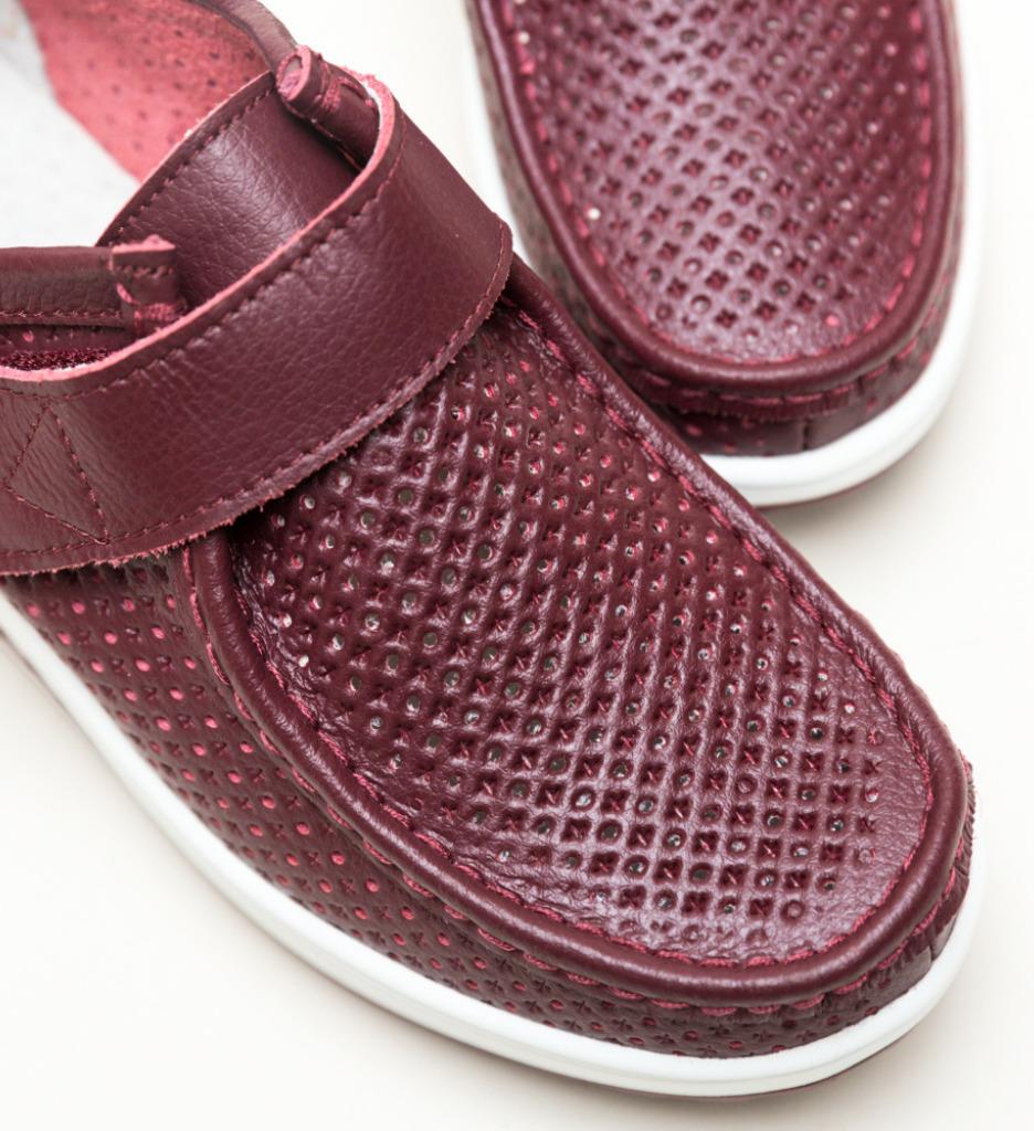 Pantofi Casual Savage Grena
