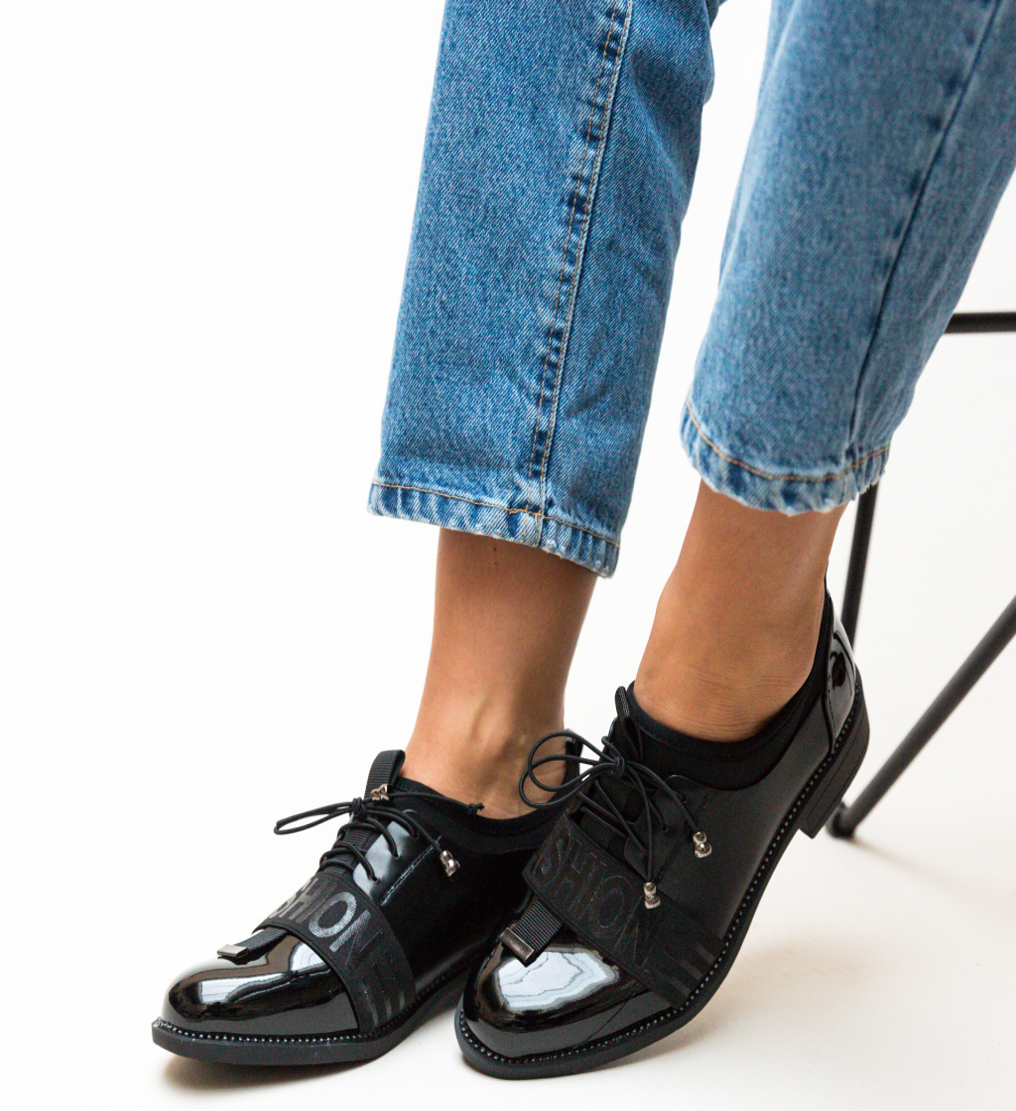 Pantofi Casual Shea Negri