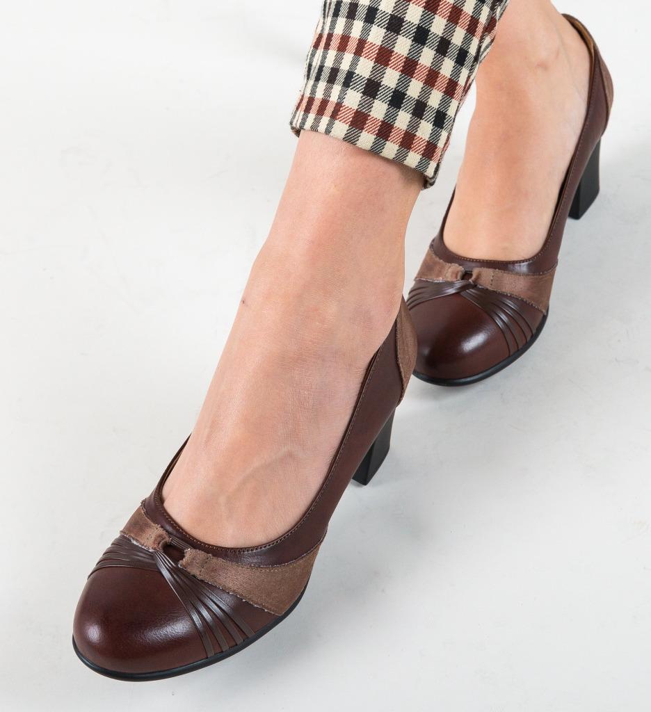 Pantofi Dave Maro imagine