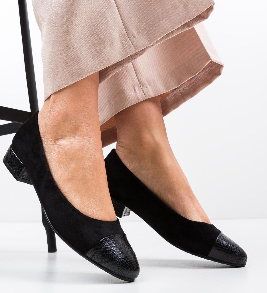 Pantofi Gwio Negri