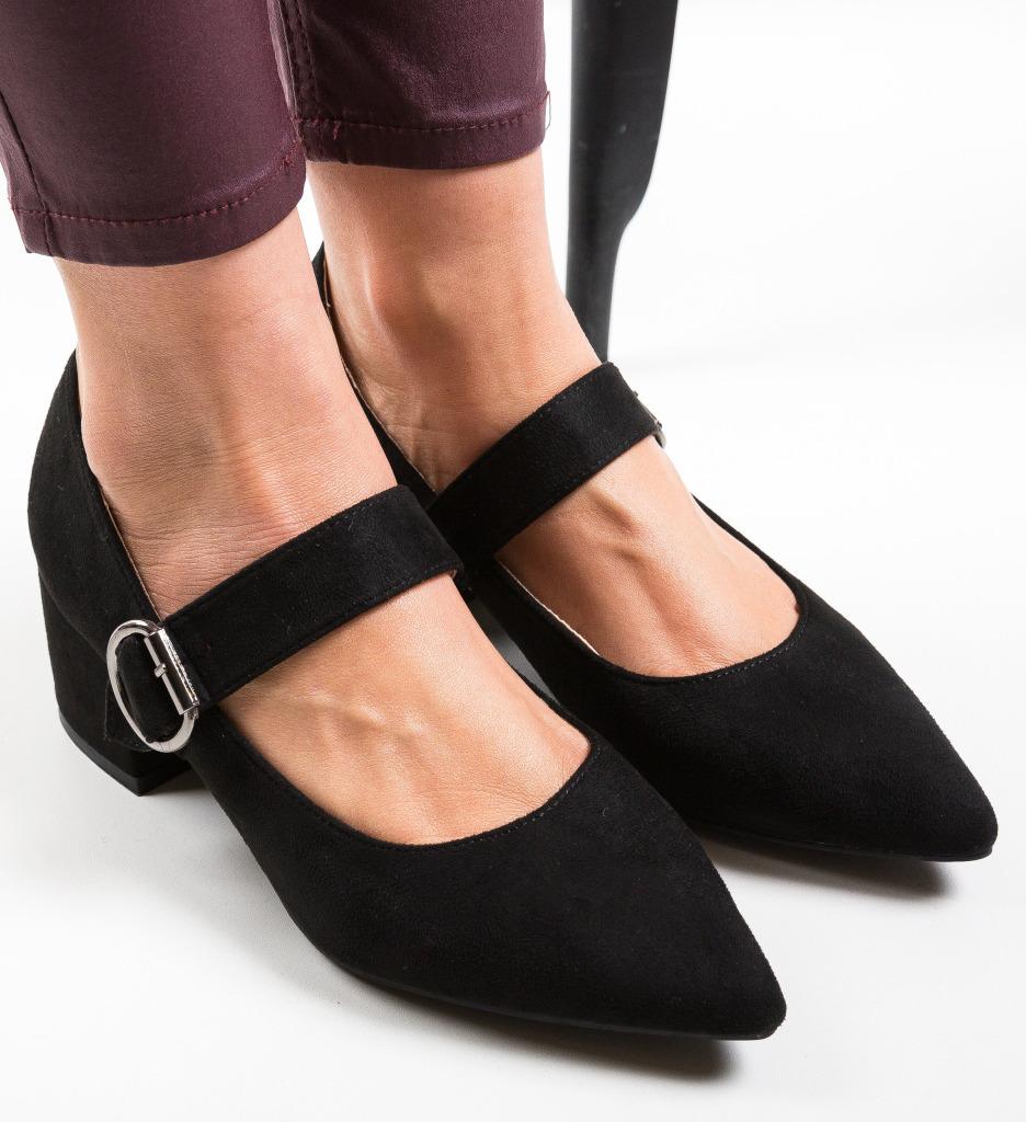 Pantofi Kacy Negri
