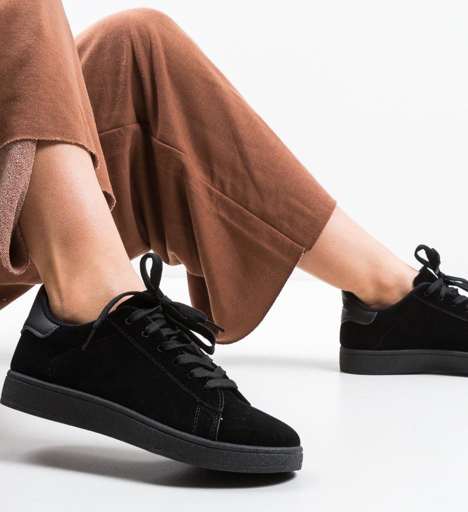 Pantofi Sport Banko Negri