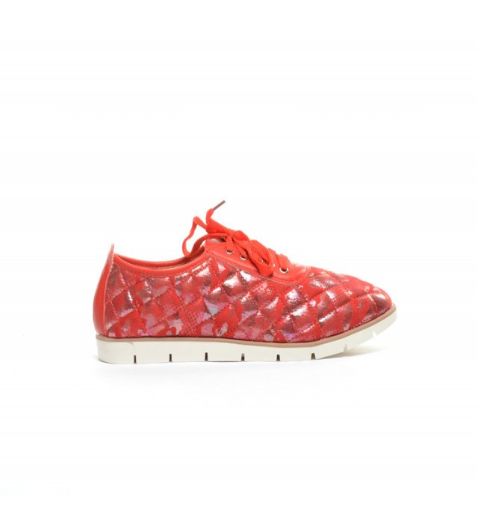 Pantofi Sport Bolg Rosii