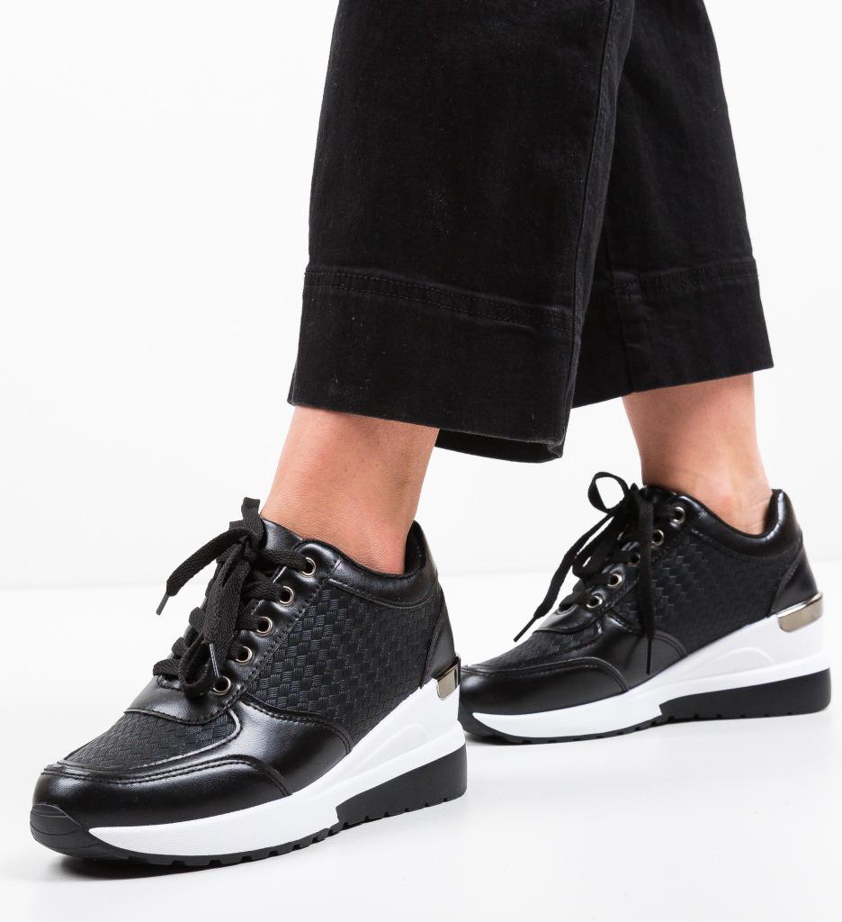Pantofi Sport Eijo Negri