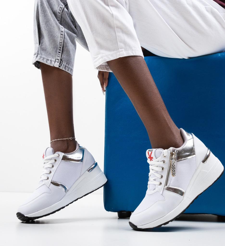 Pantofi Sport Gira Albi 2