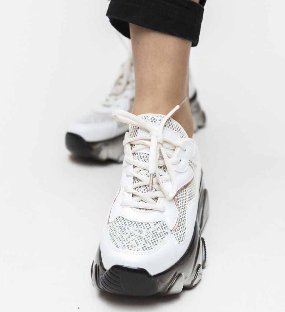 Pantofi Sport Kalo Albi