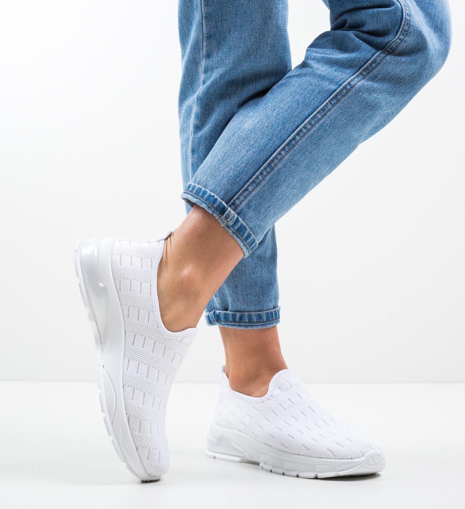 Pantofi Sport Labority Albi