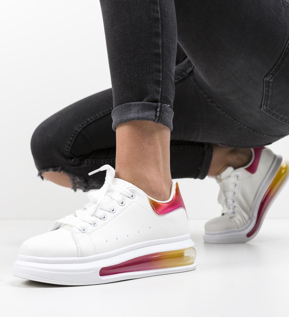 Pantofi Sport Nasa Albi 2
