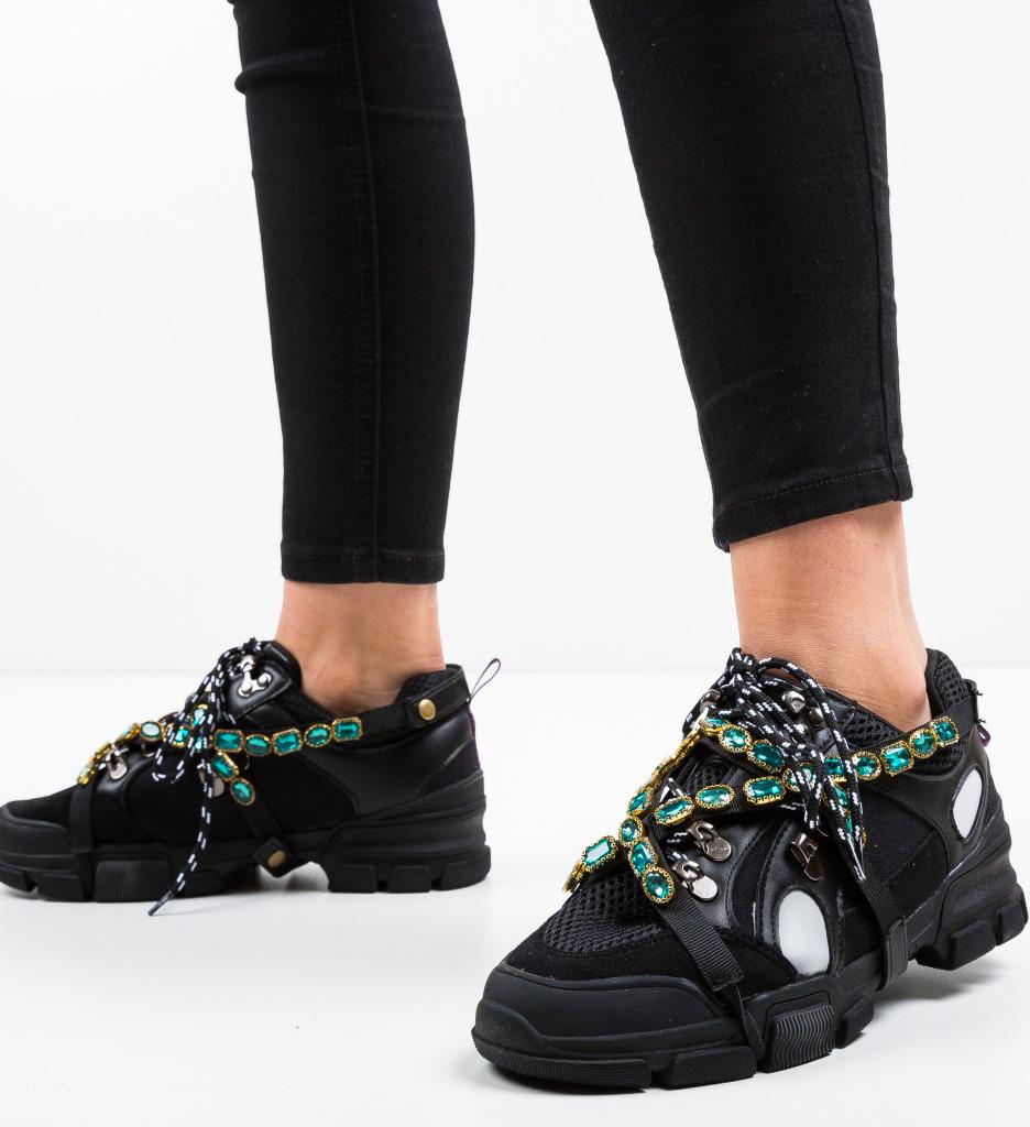 Pantofi Sport Sears Negri 2