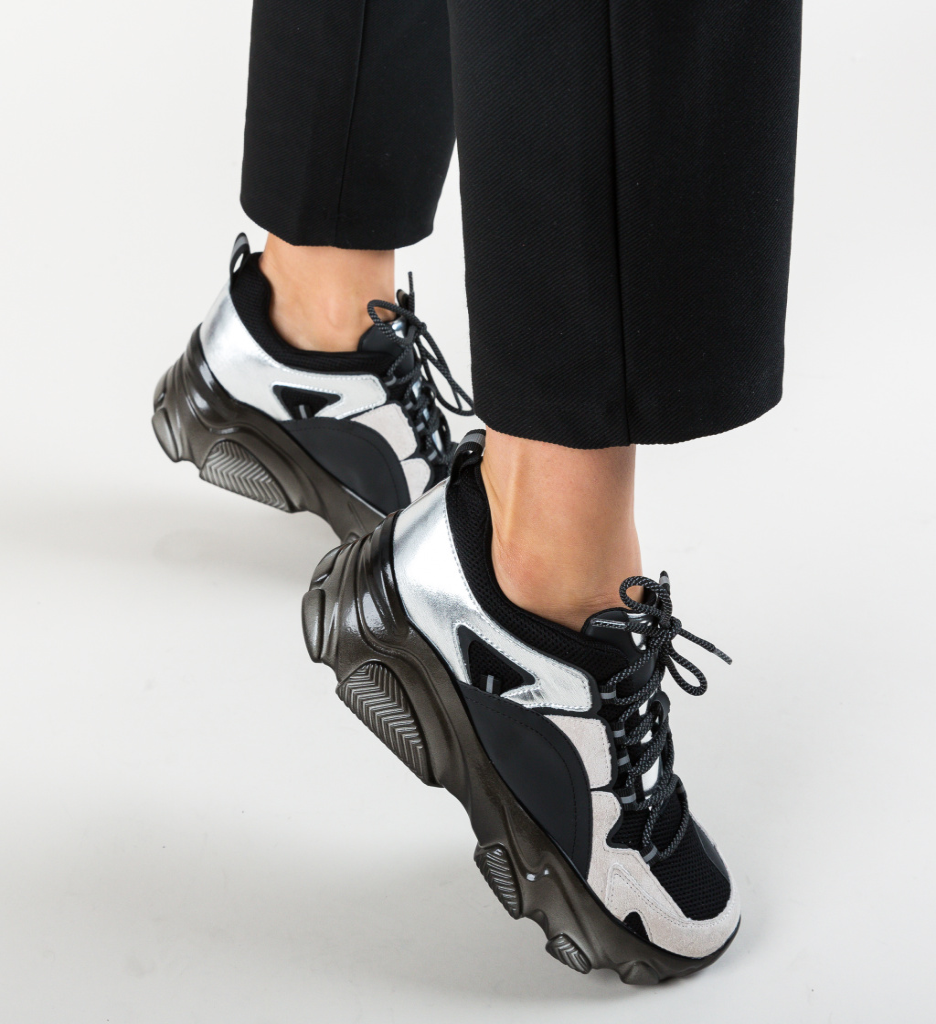 Pantofi Sport Yash Negri 2