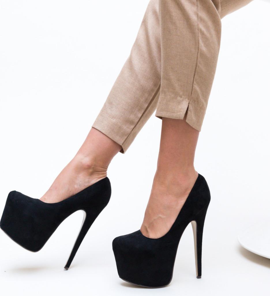 Pantofi Taya Negri imagine