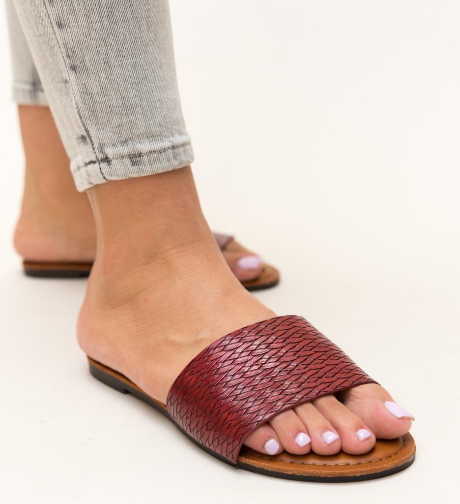 Papuci Brax Grena imagine