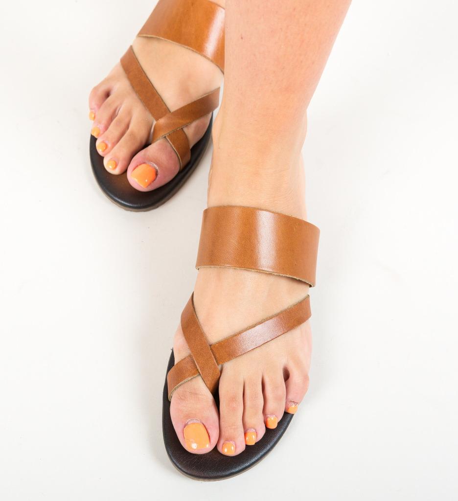 Papuci Hilra Maro