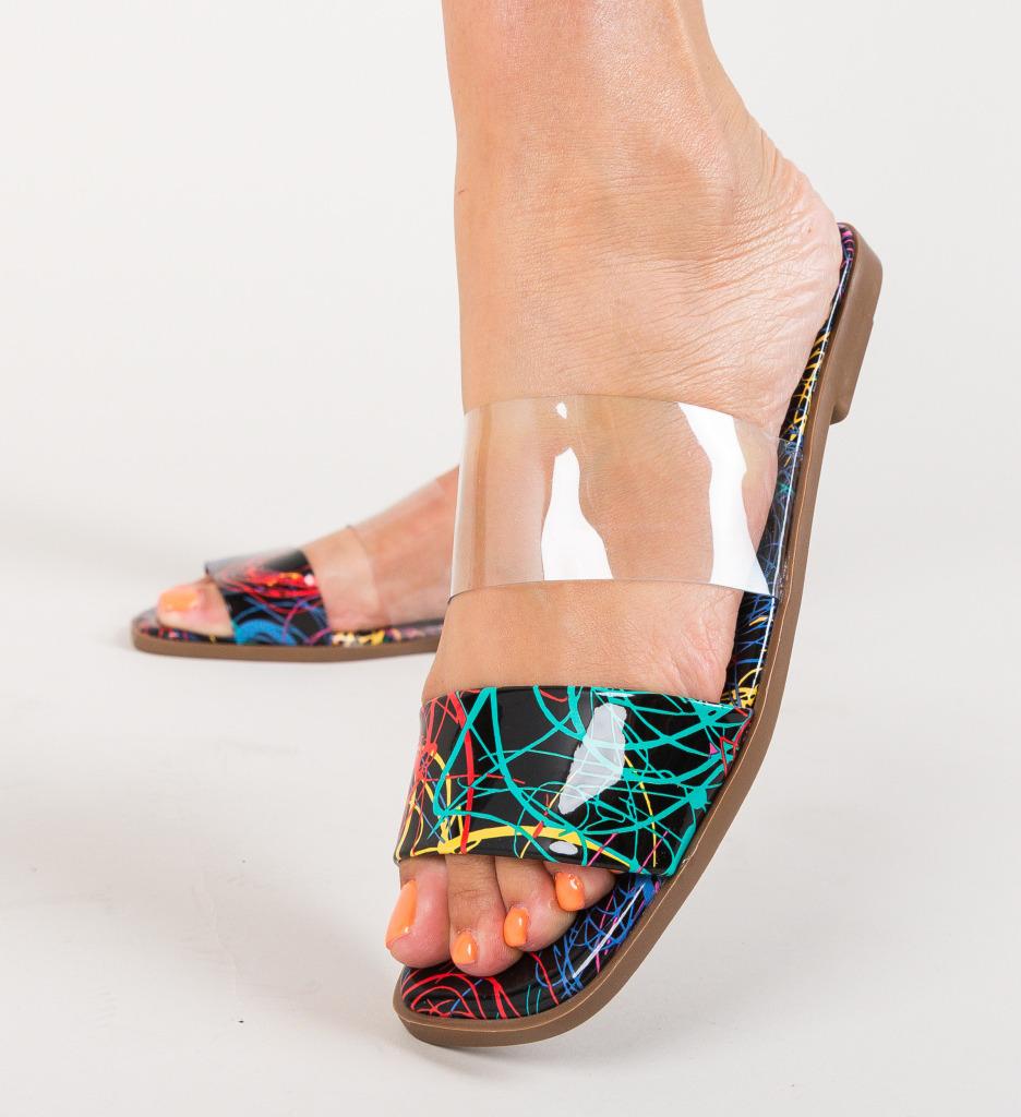 Papuci Zerno Negri imagine