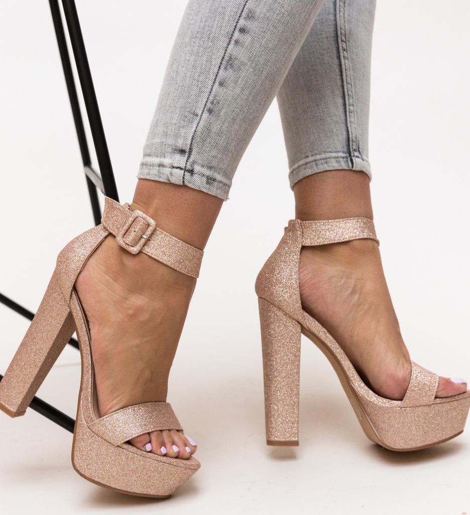 Sandale Balto Aurii