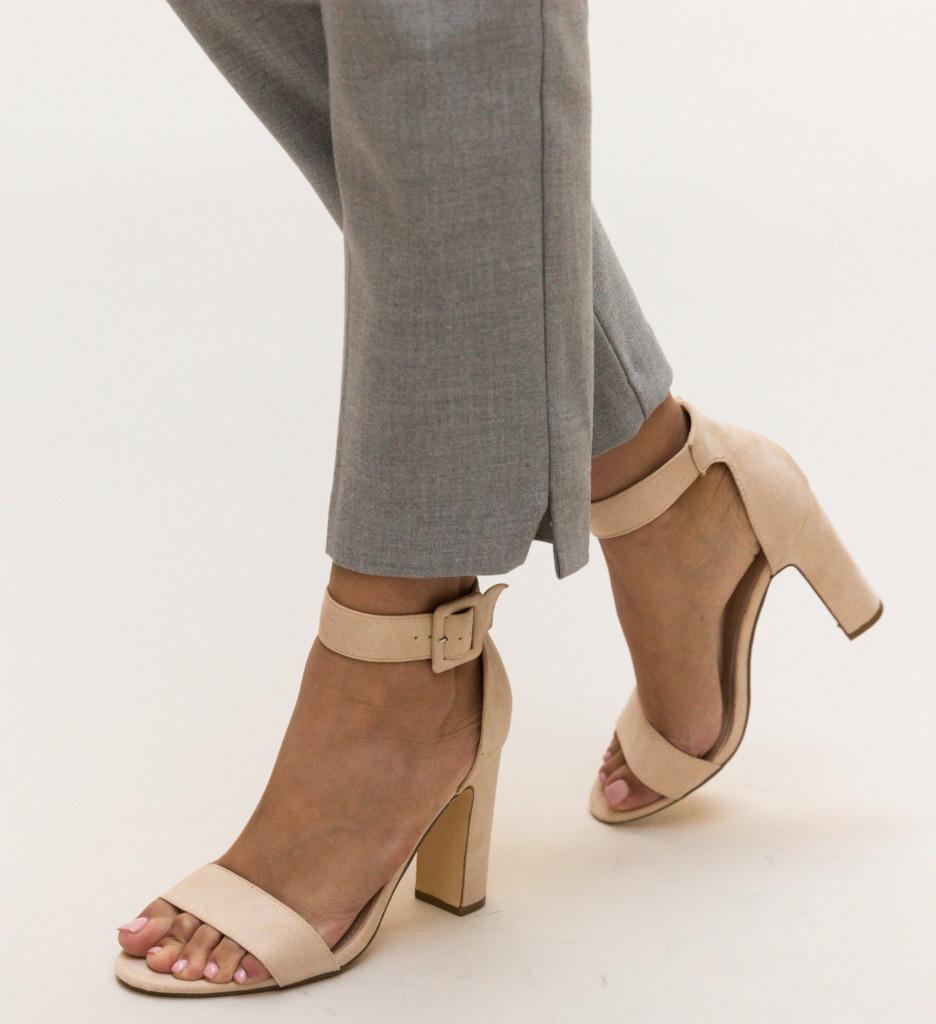 Sandale Miya Bej