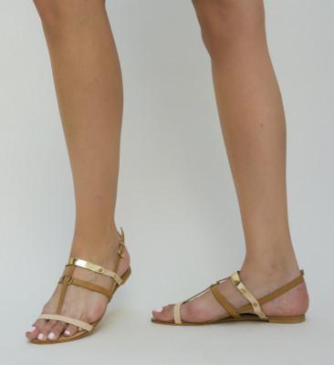 Sandale Levant Bej