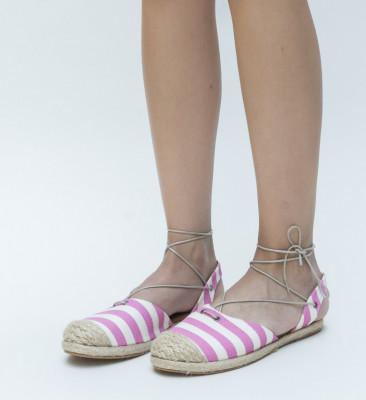 Sandale Persico Roz