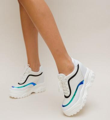 Pantofi Sport Yulius Albi