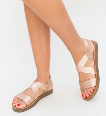 Sandale Mikel Aurii