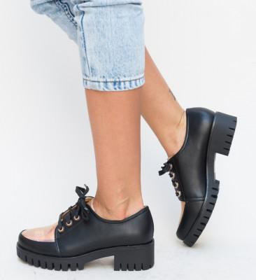 Pantofi Casual Bona Negri