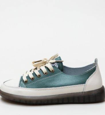 Pantofi Casual Digrio Verzi