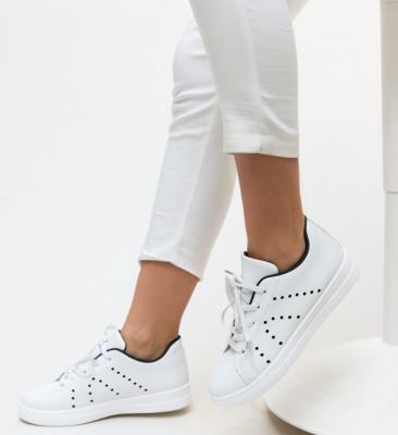 Pantofi Sport Avalon Albi 2