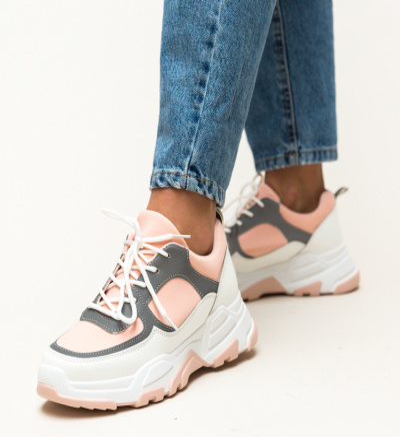 Pantofi Sport Kros Roz